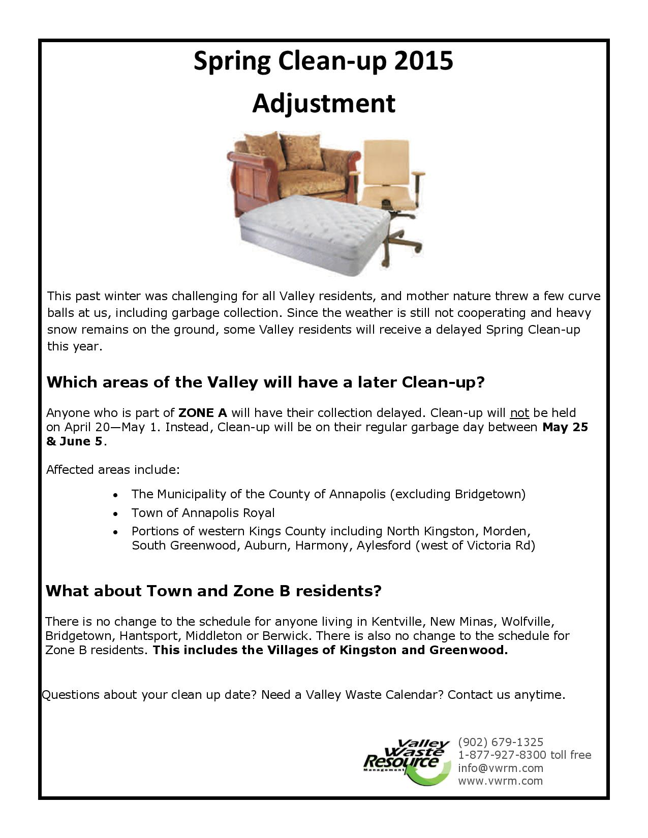 Clean up adjustment flyer 2015 page 001